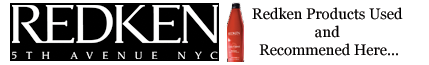 15% OFF REDKEN PRODUCTS WHEN YOU MENTION THIS AD